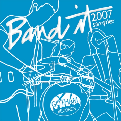 Bandit 2007 Cd front (1)