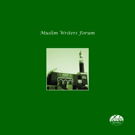 Muslim Cd Front