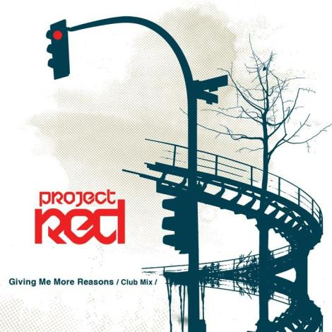 Project Red cd front