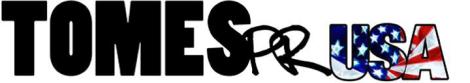 TomesPR USA Logo pic