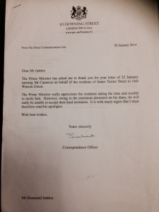 letter david cameron