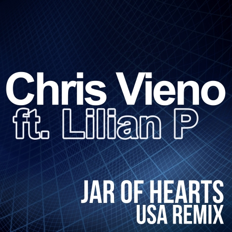 Lilian P - Chris Vieno - iTunes Artwork
